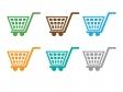 ショッピングカートアイコン02
