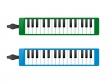 鍵盤ハーモニカ・ピアニカイラスト素材 無料ダウンロード