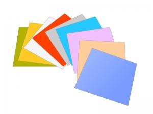 折り紙イラスト素材01 無料ダウンロード
