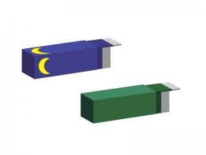 ガム・菓子イラスト素材01 無料ダウンロード