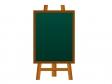 看板・ウエルカムボードのイラスト素材 無料ダウンロード