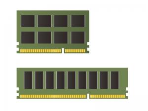 PC(パソコン)用メモリイラスト素材 無料ダウンロード