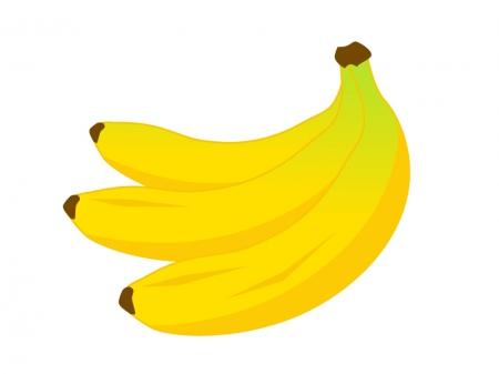 「イラスト バナナ 無料」の画像検索結果