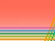 ラインとグラデーションの壁紙・背景素材 1,920px×1,080px