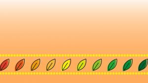 もみじ・紅葉・秋の壁紙・背景素材 1,920px×1,080px