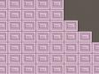 ストロベリーチョコレートの壁紙・背景素材 1,920px×1,080px