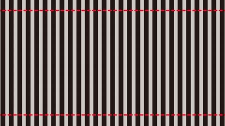 白黒ストライプの壁紙・背景 ... : 10月カレンダー テンプレート : カレンダー