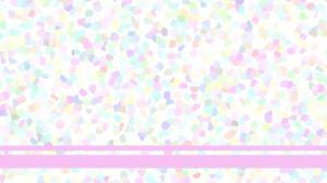 カラフルでパステル調の壁紙・背景素材 1,920px×1,080px 02
