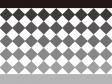 白黒グラデーションの壁紙・背景素材 1,920px×1,080px
