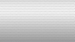 丸ドットのメタル風壁紙・背景素材 1,920px×1,080px
