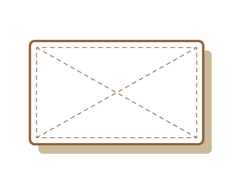 雑巾・掃除のイラスト素材02