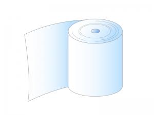包帯のイラスト素材