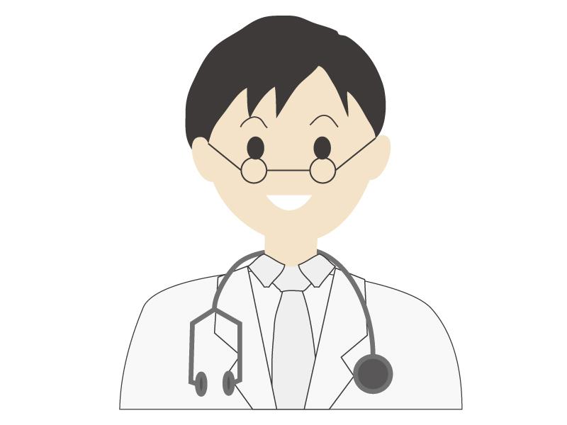 医師,人物,男性,内科,外科,歯科,眼科,医療