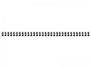 バインダーの線・ライン素材