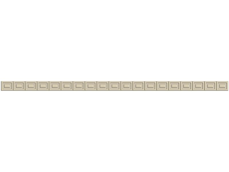 ホワイトチョコレートのライン・線イラスト