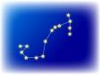 12星座・さそり座(スコーピオ)のイラスト