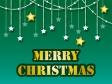 クリスマスのグリーティングカードのイラスト02