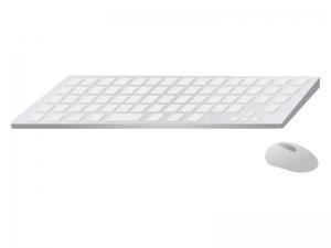 パソコン(PC)キーボードとマウスのイラスト