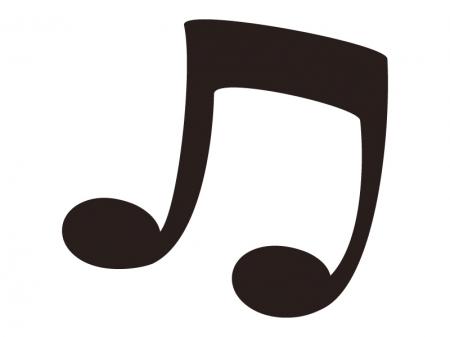 音楽・音符のイラスト02