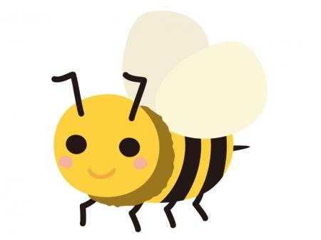 ミツバチの画像 p1_5