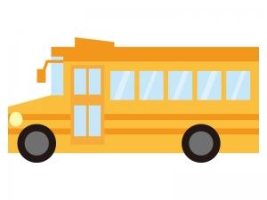 アンティークなバスのイラスト02