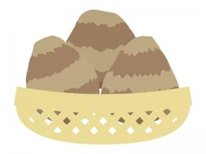 里芋のイラスト03