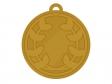 銅メダルのイラスト02