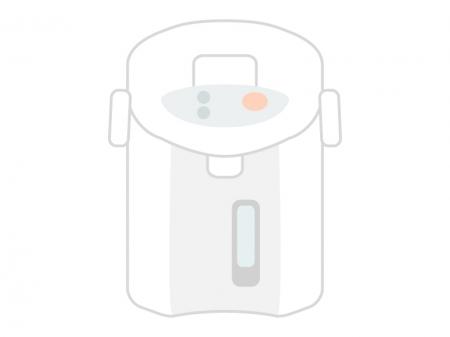電気ポット・魔法瓶のイラスト