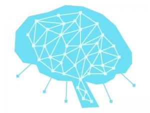 脳・人工知能のイラスト02