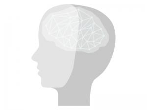 脳・人工知能のイラスト03