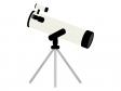 天体望遠鏡のイラスト02