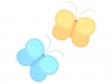 かわいい蝶々のイラスト04