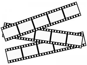 カメラフィルムのイラスト02