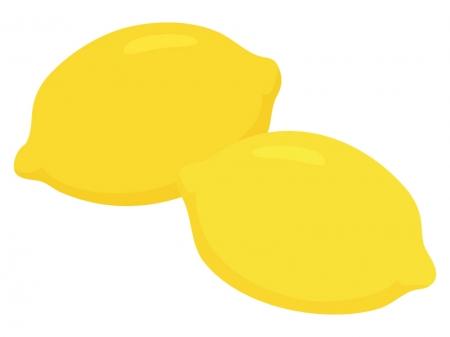 レモンのイラスト02