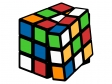 ルービックキューブのイラスト02