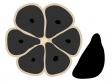 黒にんにくのイラスト02