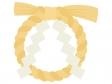 しめ縄・お正月飾りのイラスト02