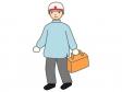救急救命士のイラスト02
