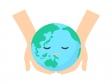 地球環境・エコロジーのイラスト